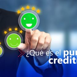 ¿Qué es el puntaje crediticio?